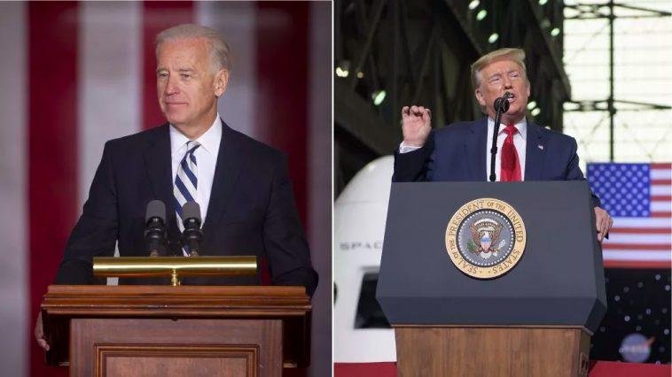 Que Signifie L'élection Présidentielle De 2020 Pour L'exploration Spatiale?