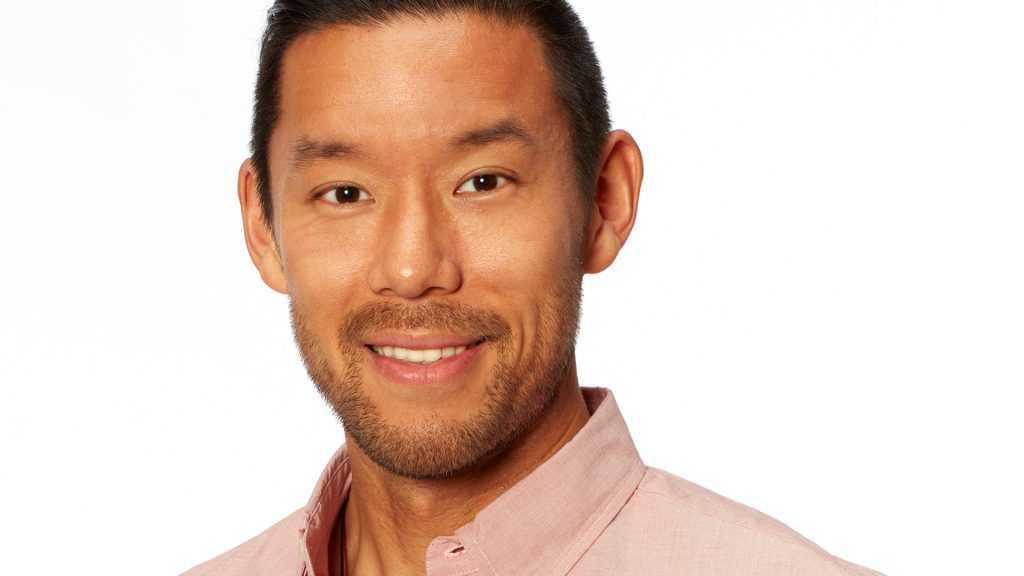Joe Park from