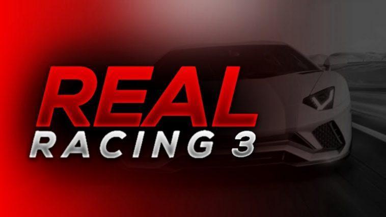 Real Racing 3 Mod Apk: Téléchargez Pour Acheter La Meilleure