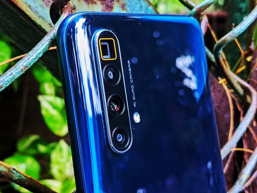 Realme X3 SuperZoom, Vivo V20 à Samsung Galaxy M51: Meilleurs téléphones de moins de Rs 25000 (novembre 2020)