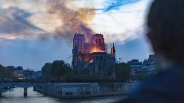 Reconstruire Notre Dame Sera Incroyablement Difficile