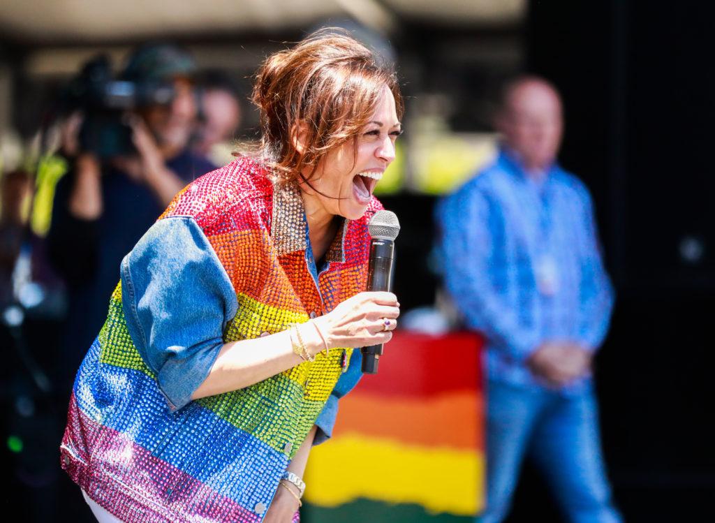 Les votes des femmes LGBT sont la `` sauce secrète '' que Biden et Harris ont besoin pour gagner
