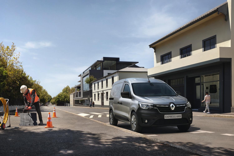 Renault Kangoo Express Van 2021