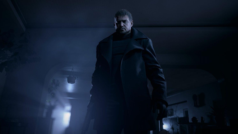 Resident Evil 8: Fonctionnalités Ps5 Révélées Via Le Ps Store,