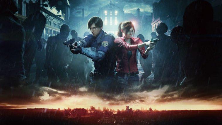 Resident Evil: Premières Images De La Série De Redémarrage Du