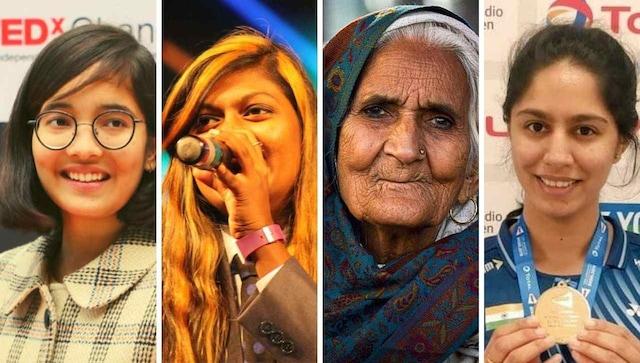 Ridhima Pandey parmi quatre Indiennes dans la liste des 100 femmes inspirantes et influentes de la BBC pour 2020