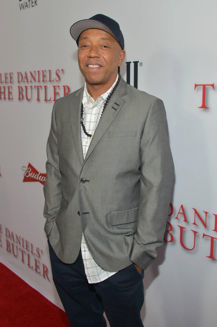 Russell Simmons, Jane Doe, action en justice, Def Jam, viol, licencié