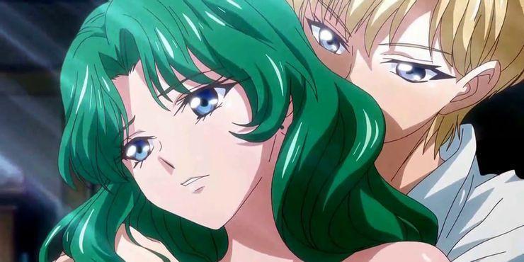 Sailor Moon Crystal Michiru And Haruka2