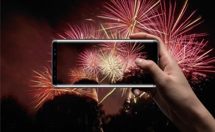 Samsung a de la chance, il a dépassé Apple aux États-Unis!