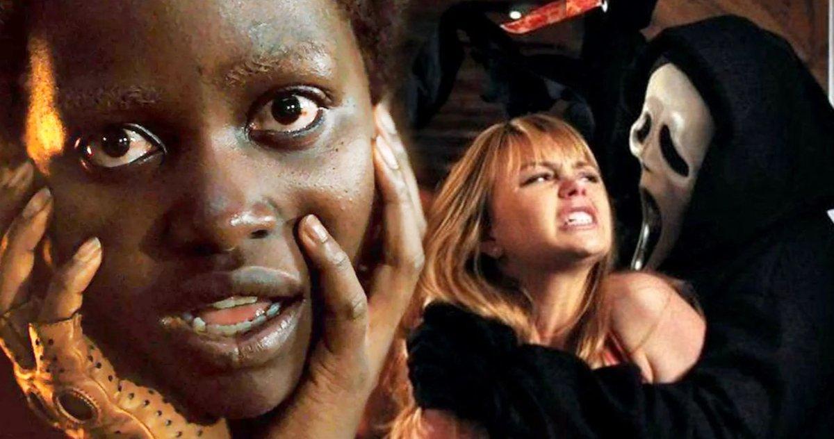 Scream 5 S'inspire De Nous De Jordan Peele Et D'autres