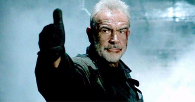 Sean Connery Reçoit Un Hommage Touchant Et Drôle Du Réalisateur