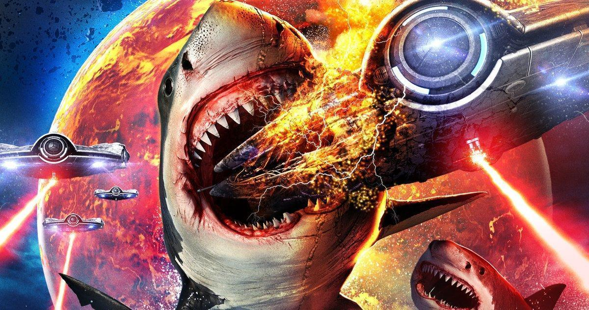 Shark Encounters Of The Third Kind Trailer: Préparez Vous Pour Jaws