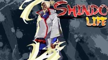 Shinobi Life 2 Revient Sous Le Nom De Shindo Life!