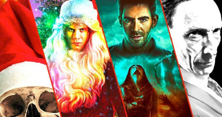 Shudder Streams The Holiday Horror: December 2020 Movies, Tv Shows