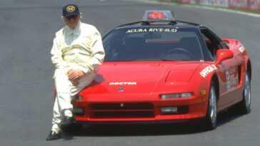 """Sid Watkins. Le """"grand Architecte"""" De La Sécurité En Formule"""