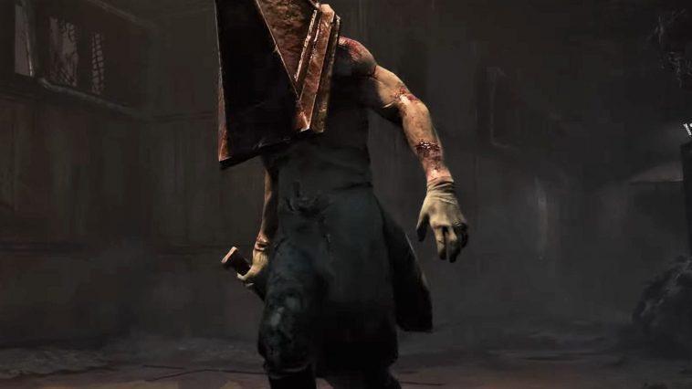 Silent Hill: Annonce Du Redémarrage De La Ps5 Lors Des