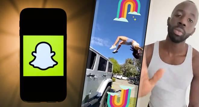 Qu'est-ce que Snapchat Spotlight?
