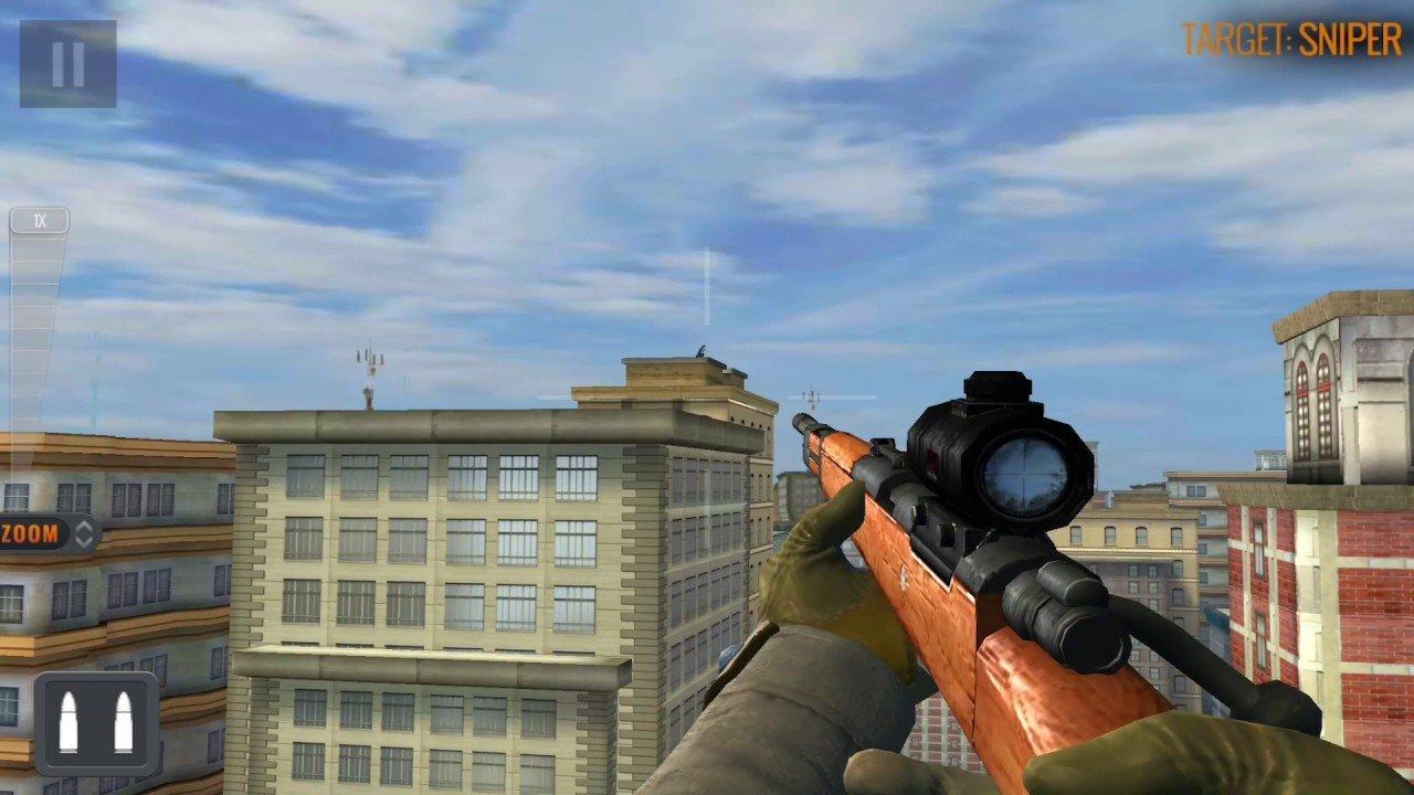 Sniper 3d Mod Apk: Téléchargez Pour Gagner Plus De Cadeaux
