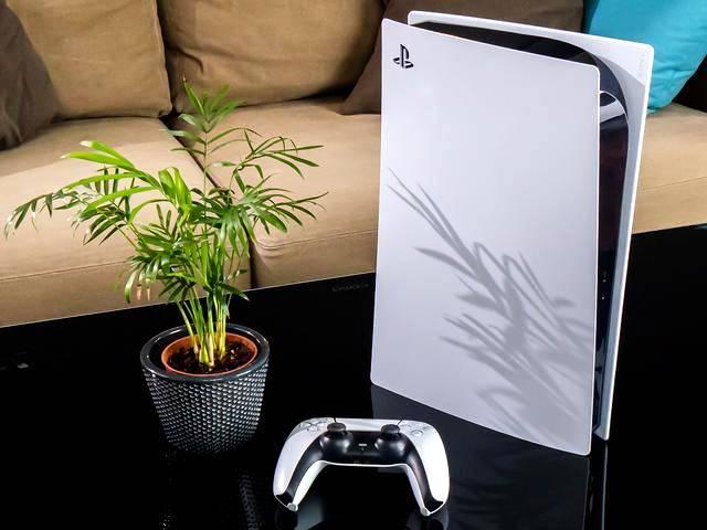 La PlayStation 5 est actuellement complètement épuisée.