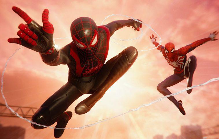 Spider Man: Miles Morales Bonus De Précommande, éditions Spéciales