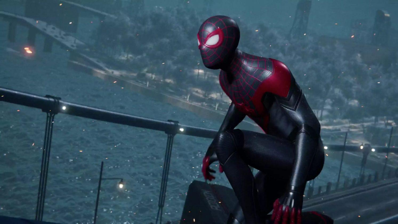 Spider Man: Miles Morales Où Est Peter Parker?