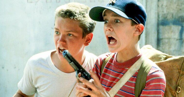 Stand By Me Star Wil Wheaton Trouve Qu'il A Agi