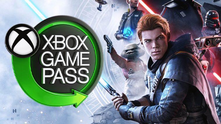 Star Wars Jedi: Fallen Order Sera Intégré Au Xbox Game