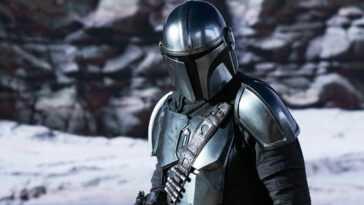 Star Wars: L'acteur Mandalorien Omid Abtahi Réalise Son Rêve D'enfance