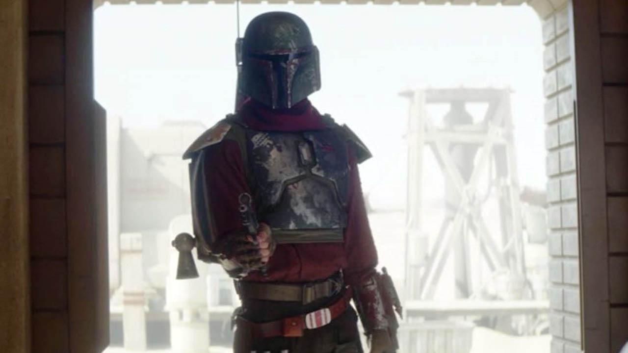 Star Wars: Les Rumeurs D'une Série Boba Fett Se Multiplient