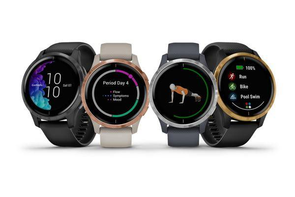 Stiftung Warentest Teste De Nouvelles Smartwatches Garmin Gagne