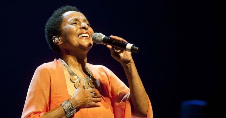 """Susana Baca Remporte Un Grammy Latin Pour Son Album """"a"""