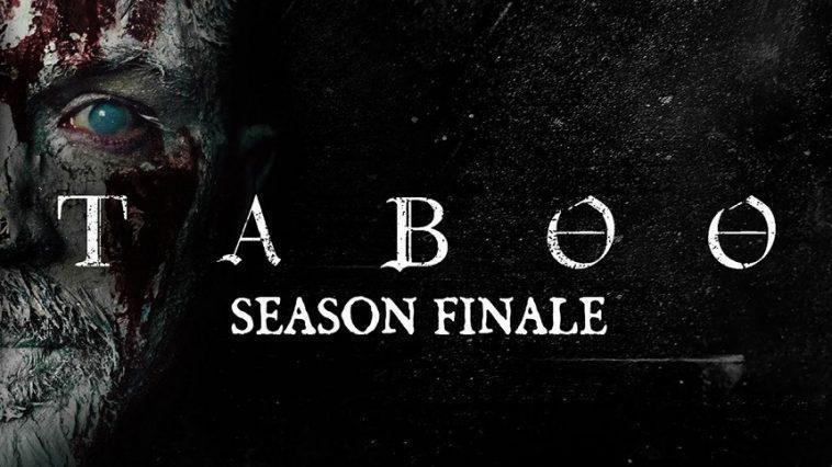 Taboo Saison 2: Date De Sortie, Distribution Et Toutes Les