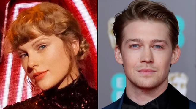 Taylor Swift confirme que Joe Alwyn est l'écrivain folklorique William Bowery