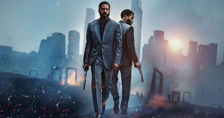 Tenet Arrive En 4k, Blu Ray Et En Streaming Numérique Ce