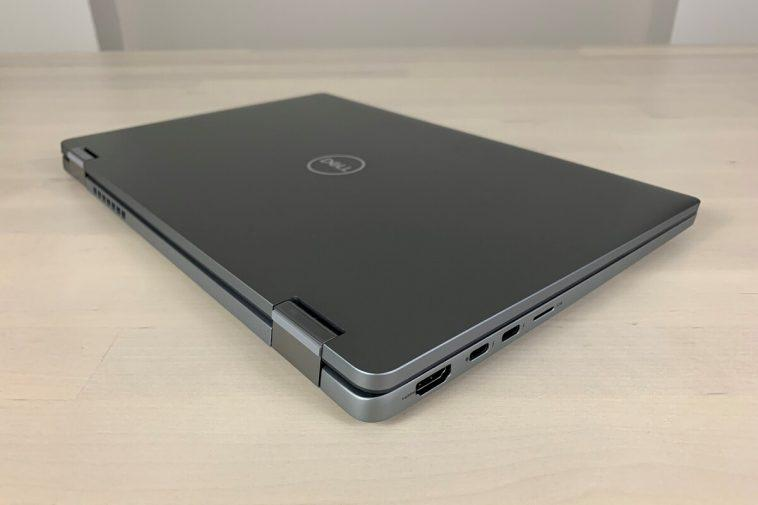 Test Du Dell Latitude 7310 (2020): Robuste, Rapide Et Soucieux