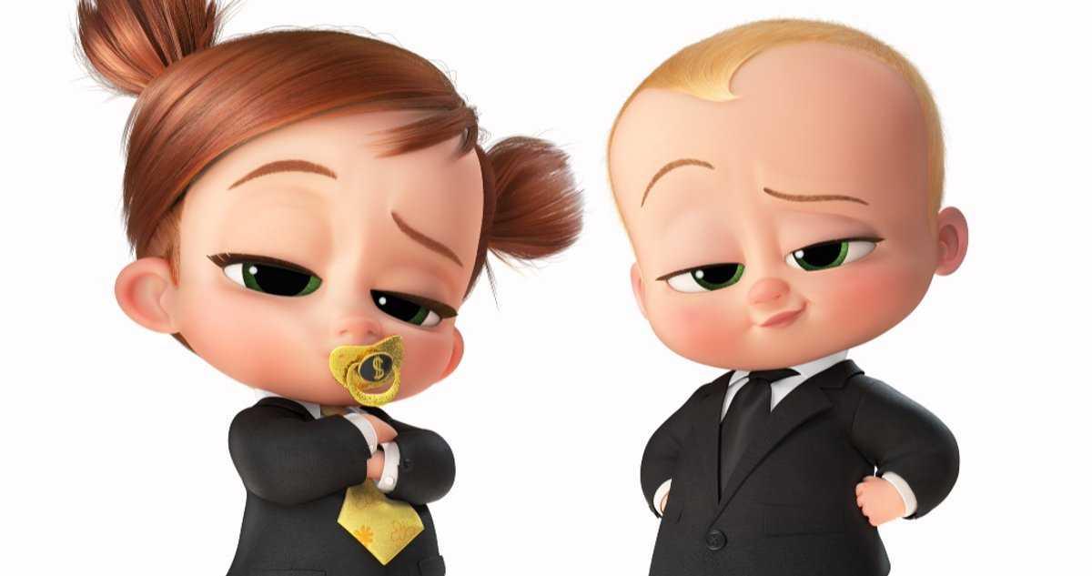 The Boss Baby 2: La Bande Annonce De L'entreprise Familiale Apporte