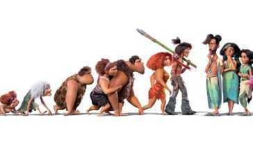The Croods 2: A New Age Review: Une Suite Amusante
