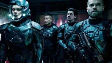 `` The Expanse '' se terminera dans sa sixième saison, qui vient d'être annoncée par Amazon