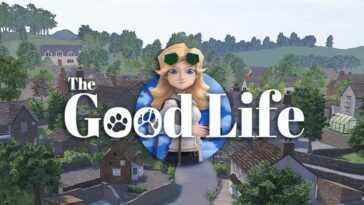 The Good Life arrive sur PC et consoles à l'été 2021
