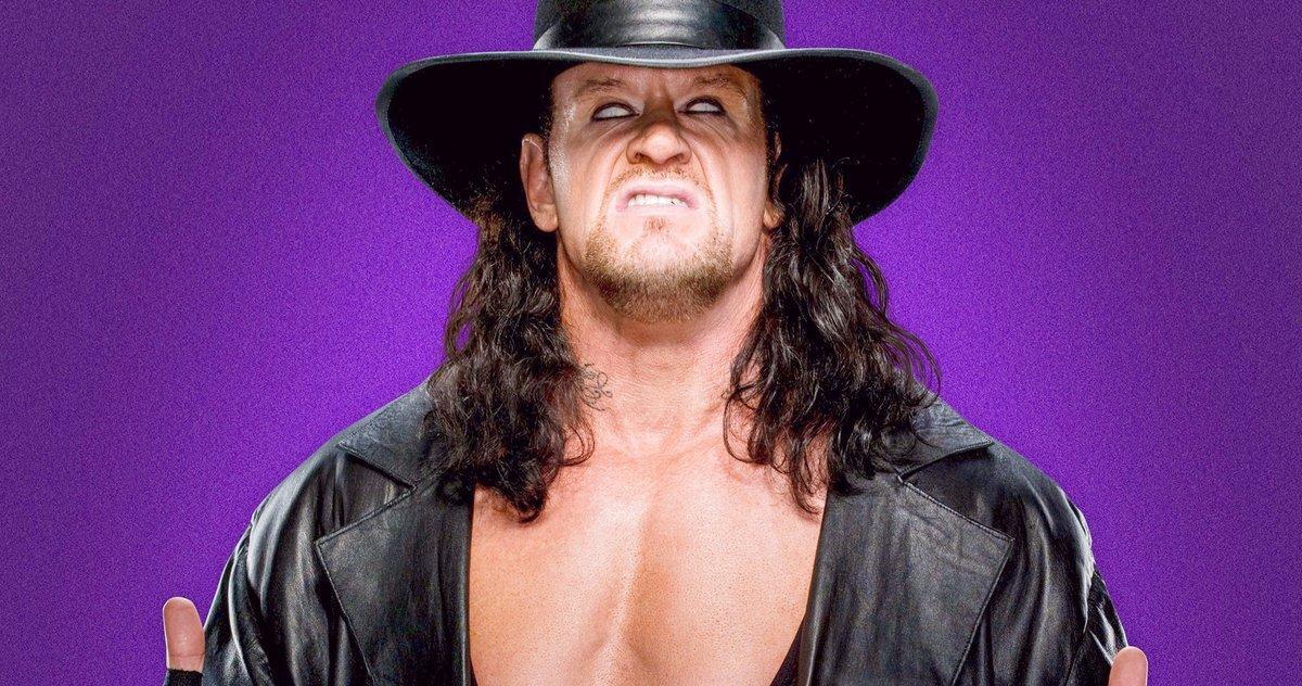 The Undertaker Confirme La Retraite De La Wwe: Il N'y