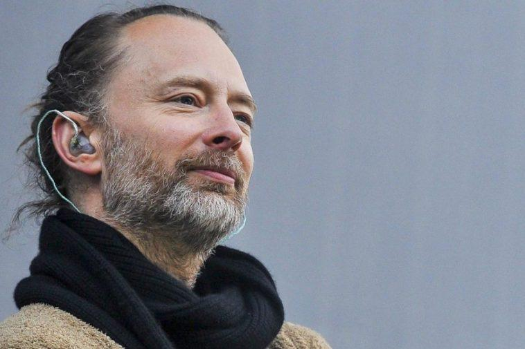 Thom Yorke Critique à Nouveau Les élections Américaines | 45s