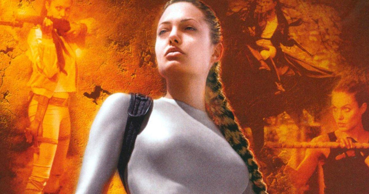Tomb Raider: L'expérience Du Berceau De La Vie était Si