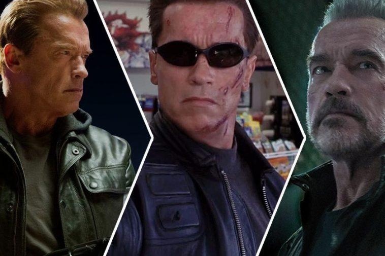 Tous les films de la saga Terminator classés du pire au meilleur