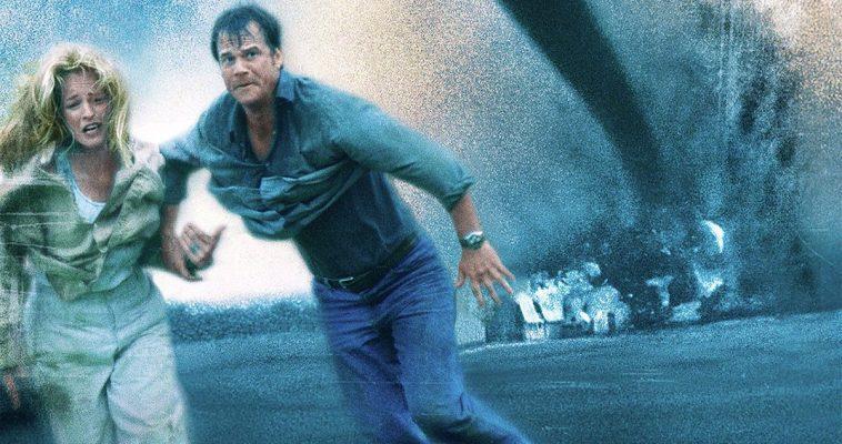 Twister Reboot Annonce Le Réalisateur Original Surpris Jan De Bont