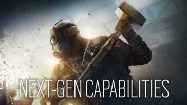 Ubisoft Confirme Le Lancement De Tom Clancy's Rainbow Six Siege