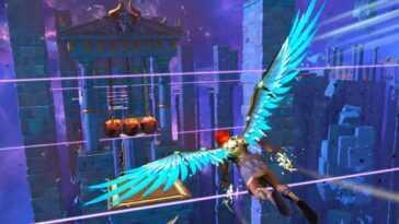 Ubisoft Publie La Bande Annonce D'immortals Fenyx Rising, Disponible Le 3