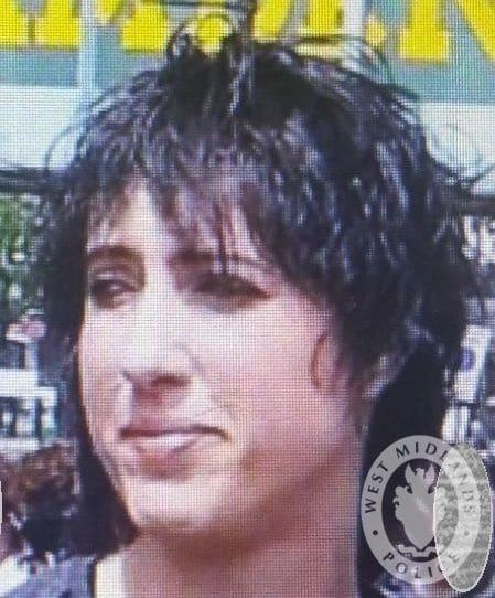 Le couple a été reconnu coupable du meurtre de Julia Rawson à Dudley, dans les West Midlands.