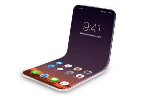 Un Iphone Pliable Pourrait Apparaître En 2022