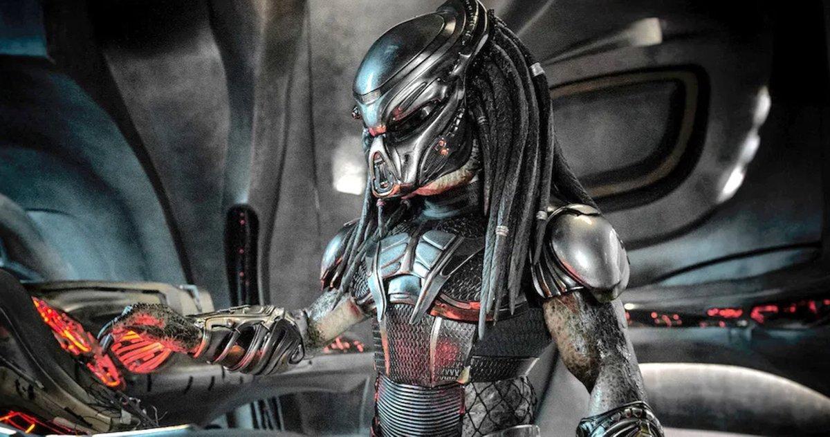 Un Nouveau Film Predator Se Déroule à Disney Avec Le
