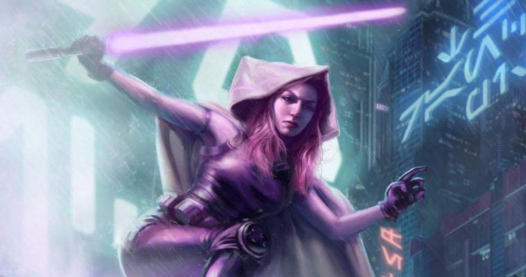 Une émission Télévisée Star Wars Dirigée Par Des Femmes Un